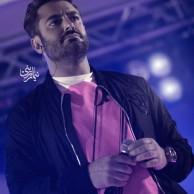 محمد رضا گلزار | جدیدترین های رضا گلزار در کنسرت رشت