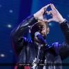 محمد رضا گلزار | ستارهها در کنسرت آقای سوپر استار!