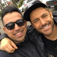 محمد رضا گلزار | استوری ها ،پست های اینستاگرامی و تلگرام رضاگلزار در روز کنسرت رامسر