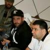 محمد رضا گلزار | حضور رضاگلزار در مجتمع تجاری پانوراما چالوس