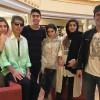 محمد رضا گلزار | عکسهای قدیم و جدید از رضاگلزار در نیمه اسفند ماه
