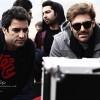 محمد رضا گلزار | «عاشقانه» بهترین سریال شبکه نمایش خانگی است