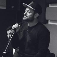 محمد رضا گلزار | جدیدترین پستهای اینستاگرام رضاگلزار