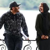 محمد رضا گلزار | شات هاى منتشر شده از سریال عاشقانه