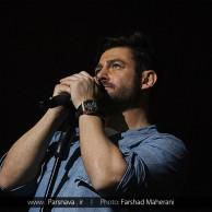 محمد رضا گلزار | کنسرت «محمدرضا گلزار» برای اولین بار در اصفهان برگزار شد