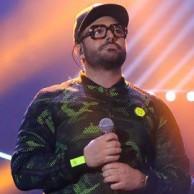 محمد رضا گلزار | گزارش تصویری کنسرت ۱۴ اردیبهشت محمدرضا گلزار (سری اول)