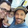 محمد رضا گلزار | تازه های محمدرضا گلزار با طرفداران