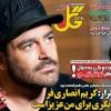 محمد رضا گلزار | رضاگلزار:کریم انصاری فر جور دیگری برای من عزیز است.
