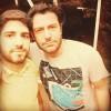 محمد رضا گلزار | تبریک موفقیت سوپراستار به سبک دوستان ورزشی