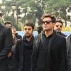 محمد رضا گلزار | کدام ستاره های سینما و موسیقی درخواست محافظ میکنند؟