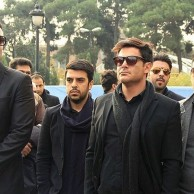 محمد رضا گلزار   کدام ستاره های سینما و موسیقی درخواست محافظ میکنند؟