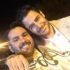 محمد رضا گلزار | عکسهای رضاگلزار و طرفداران در حاشیه  هفدهمین مراسم جشن حافظ