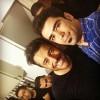 محمد رضا گلزار | رضا گلزار و طرفداران در ساری