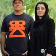 محمد رضا گلزار   محمدرضا گلزار در فیلم «خزه» منوچهر هادی