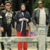 محمد رضا گلزار | قسمت بیستم سریال ساخت ایران توزیع شد