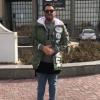 محمد رضا گلزار | استوری های رضاگلزار در ۶ آذر