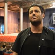 محمد رضا گلزار | ویدیو اینستاگرامی رضاگلزار از آغاز تور کنسرتهای پاییزی اش در کیش