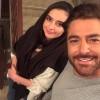 محمد رضا گلزار | رضاگلزار مهربان با طرفدارانش