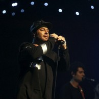 محمد رضا گلزار | گزارش تصویری کنسرت ۳ آذر رضاگلزار در کیش