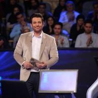 محمد رضا گلزار | قسمت نوزدهم مسابقه برنده باش با عکسهای مربوطه