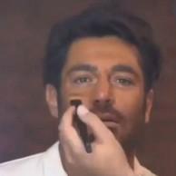 محمد رضا گلزار | استوری و ویدیو IGTV رضاگلزار در روز ۱۴ آبان