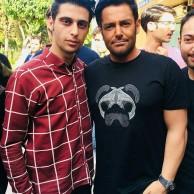 محمد رضا گلزار | انبوهی از جدید منتشر شده های رضاگلزار و طرفداران