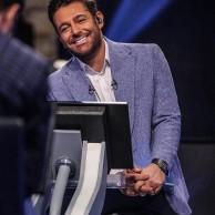 محمد رضا گلزار | قسمت ۳۱ مسابقه برنده باش