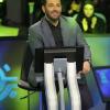 محمد رضا گلزار   رضاگلزار در نماهایی از مسابقه برنده باش