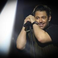 محمد رضا گلزار | گزارش تصویری کنسرت اهواز رضاگلزار