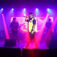 محمد رضا گلزار | پست رضا گلزار از کنسرت محمودآباد