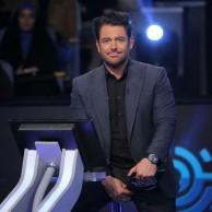 محمد رضا گلزار   دانلود قسمت ۵۳ مسابقه برنده باش