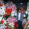 محمد رضا گلزار   استورهای جدید رضا گلزار،و عکسهای دیگر بعد از جشواره جام جم