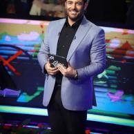 محمد رضا گلزار   دانلود قسمت ۵۶ مسابقه برنده باش