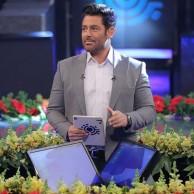 محمد رضا گلزار   دانلود قسمت ۵۸ مسابقه برنده باش