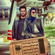 محمد رضا گلزار | پیشفروش بلیت افتتاحیه فیلم پربازیگر «ما همه با هم هستیم» به نفع سیلزدگان
