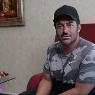 محمد رضا گلزار | آخرین تحولات سریال گیسو از زبان رضاگلزار