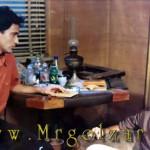 علی علائی در فیلم بوتیک
