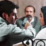 محمدرضا گلزار در فیلم زمانه