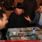 Cinemanegar Photo- Bazdide Ayobi Az Poshte Sahneye Delam Mikhad 01