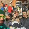 Jaye hamatoon khali emrooz ,ski,Darbandsar.