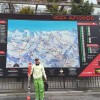 Mountain VIP Club, Ischgl Jaye hameye ski baza khali...