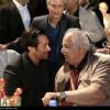 Naser khane MalakMotiE Rooze mellie cinema
