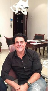 Reza Golzar