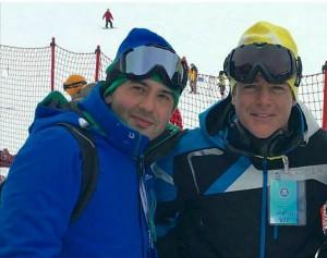 ski rezagolzar