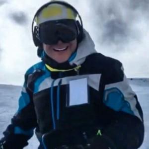 rezagolzar ski