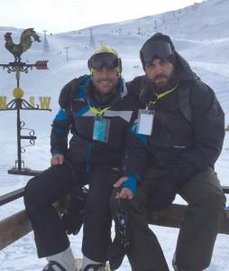 ski babak vosoughi