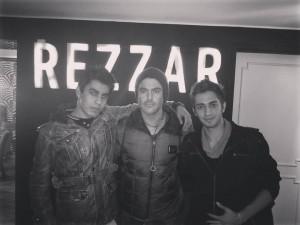 rezzar