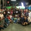 A great start with great energy!  #Salam Mumbai #Day0  اولین روز پروژه سلام بمبئی ، به امید اتفاقات خوب...