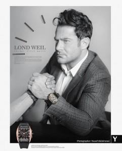 londweil watch 3