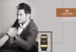Londweil watch